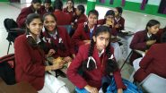 Good Luck Party Class 10th