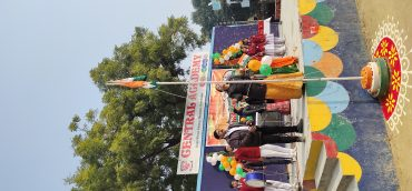Republic Day Celebration
